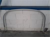 Buiskap frame tbv Oudhuijzer 440 sloep