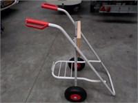 Buitenboordmotortrolley €99,-
